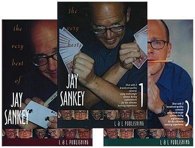 Sankey Very Best Set - magic