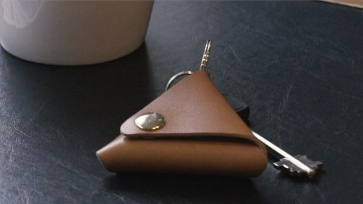 SansMinds Worker's Collection: Coin Pouch