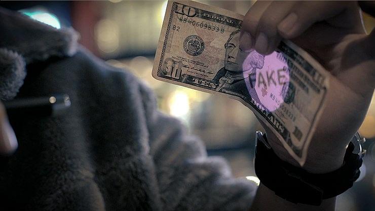 SansMinds Worker's Collection: Fake