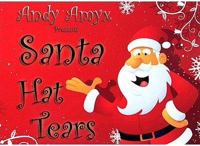 Santa HatTear - magic