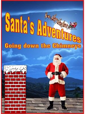Santa's Adventures - magic