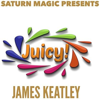Saturn Magic Presents Juicy! - magic
