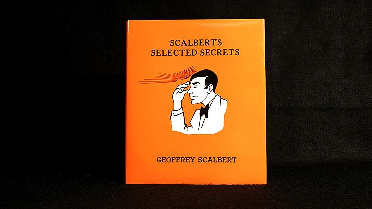 Scalbert's Selected Secrets - magic