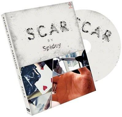 SCAR - magic