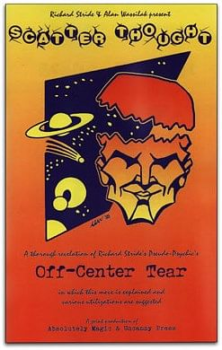 Scatter Thought Off-Center Tear - magic