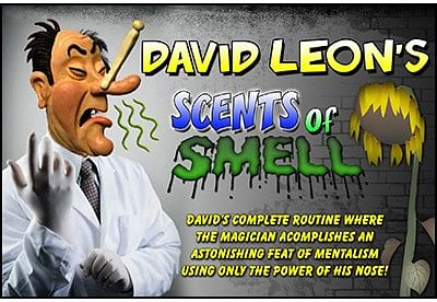 Scents Of Smell - magic