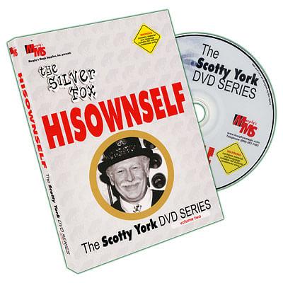 Scotty York Volume2 - Hisownself - magic