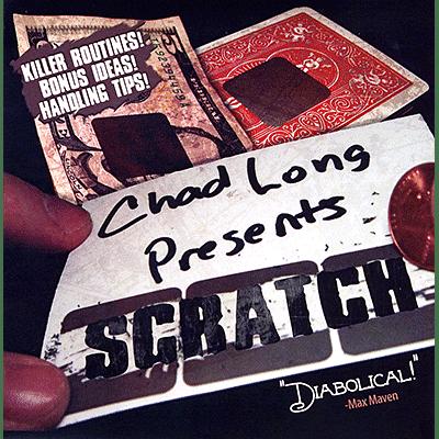 Scratch - magic