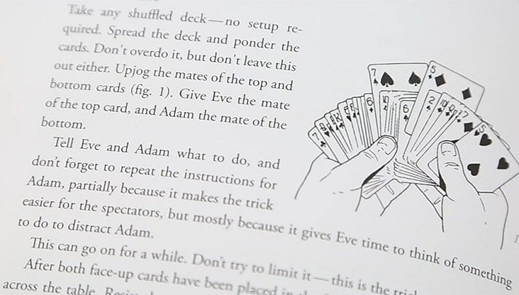 Scripting Magic - Volume 1