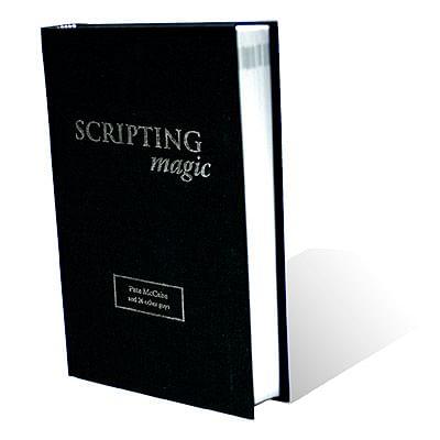 Scripting Magic - magic
