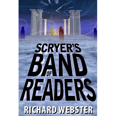 Scryer's Band of Readers - magic