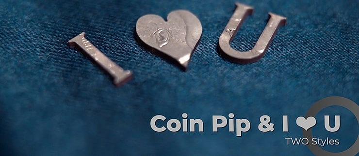 Sculpture - Pip card