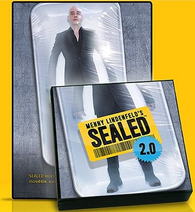 Sealed 2.0 - magic