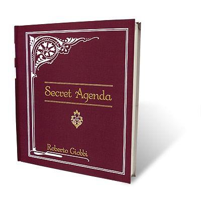 Secret Agenda - magic