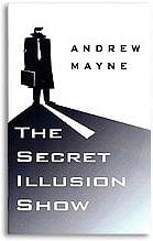 Secret Illusion Show - magic