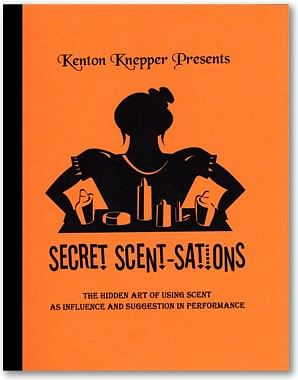 Secret Scent-sations - magic