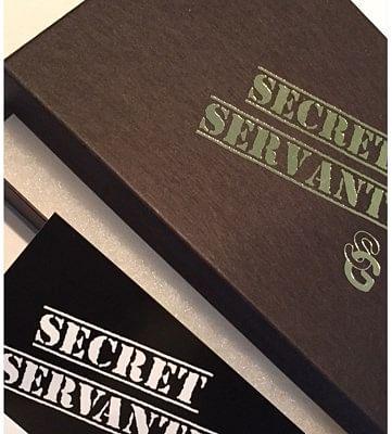 Secret Servante - magic