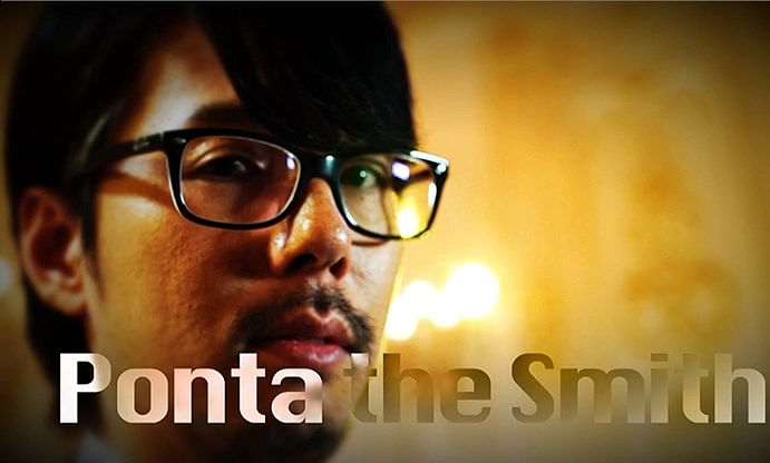 Secret Volume 2 - Ponta the Smith
