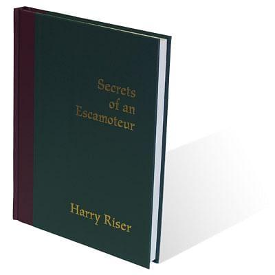 Secrets Of An Escamoteur - magic