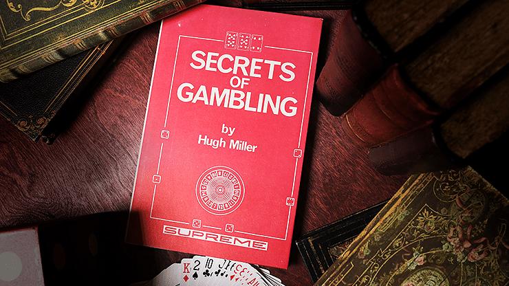 Secrets of Gambling - magic