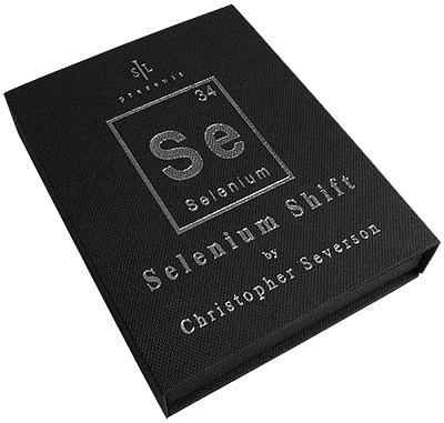 Selenium shift