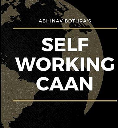 Self Working CAAN - magic