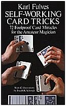 Self Working Card Tricks - magic