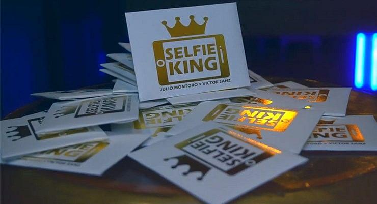 Selfie King