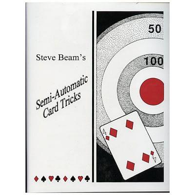 Semi-Automatic Card Tricks - magic