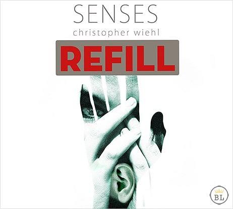 Senses Cup Refill - magic