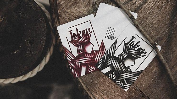 Sensory Playing Cards