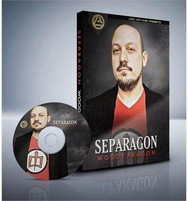 Separagon - magic