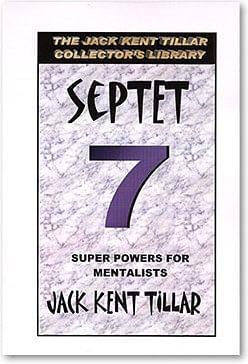 Septet - magic