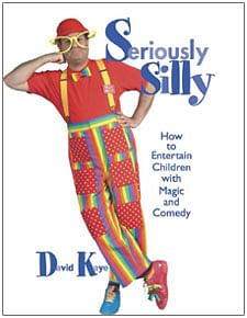 Seriously Silly - magic