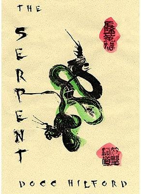 Serpent Wallet - magic