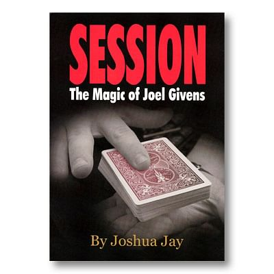 Session & Five Forty Seven - magic