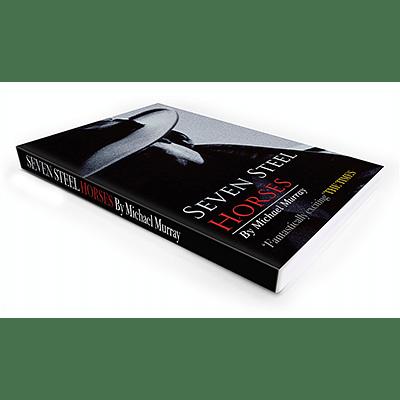 Seven Steel Horses - (BTL Force Book) - magic