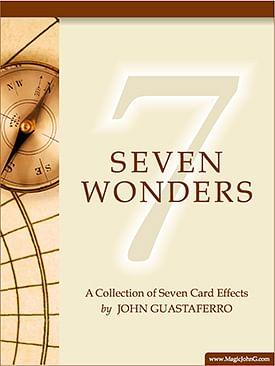 Seven Wonders - magic