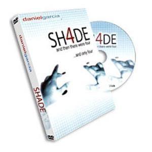 SH4DE - magic