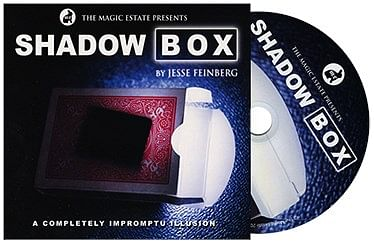 Shadow Box - magic