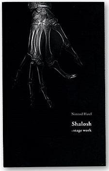 Shalosh: Stage Work - magic