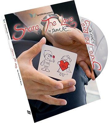 Share the Love - magic