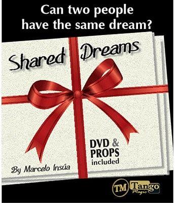 Shared Dreams V0009 - magic