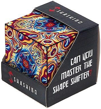 Shashibo - magic