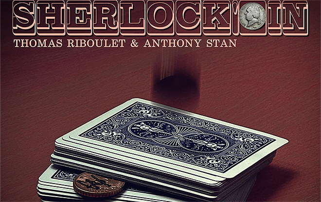 Sherlock'oin - magic