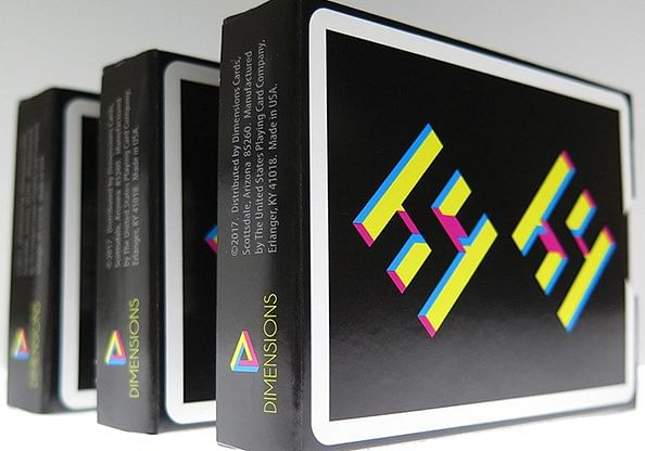 SHIFT Playing Cards