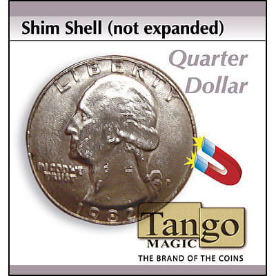 Shim Shell - Quarter - magic