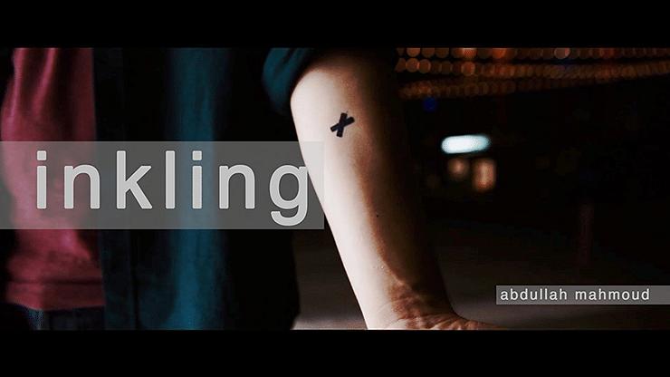 Shin Lim Presents INKLING - magic