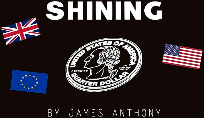 Shining - magic