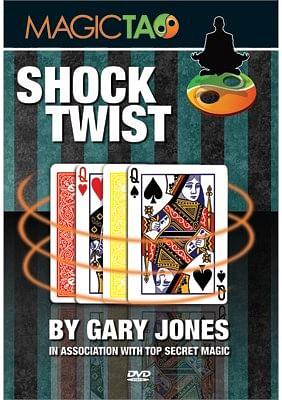 Shock Twist - magic